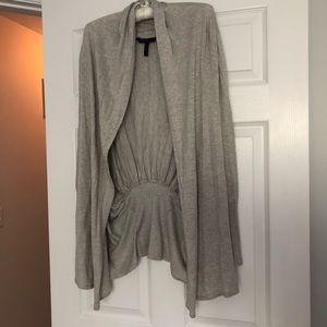 BCBG Maxazria Flowy Sweater